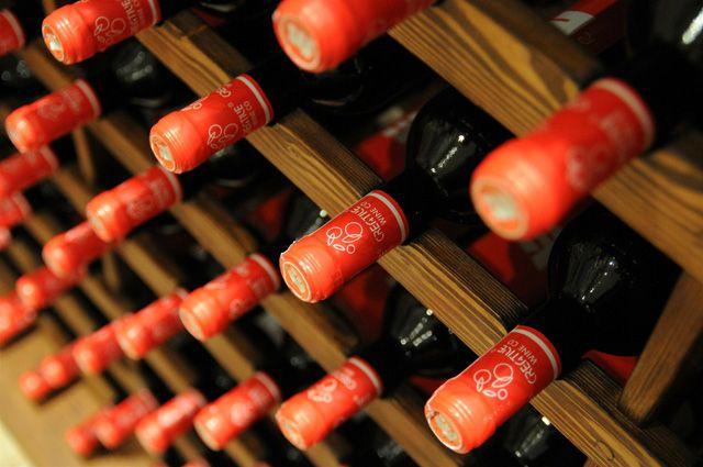 2 августа любой алкогольный напиток нельзя будет купить.