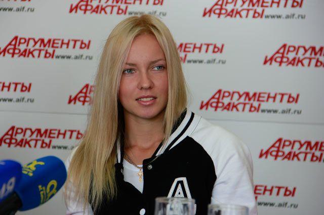 Алена Лутковская