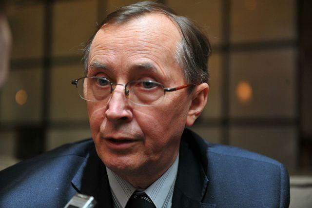 Николай Бурляев.