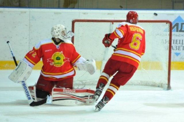 Хоккеисты «Автомобилиста» будут набираться опыта в Липецке