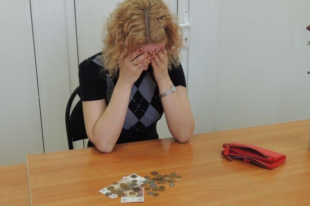 Копейское предприятие задолжало своим работникам более 2,7 миллионов рублей