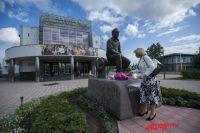 Елена Ульянова открыла дом-музей отца в Таре.
