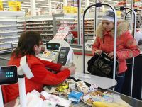 Даже воришкам не могут запретить посещать магазин