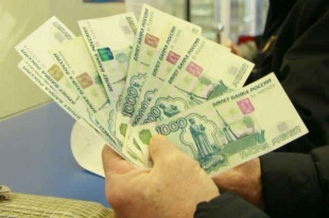 В августе 375 тысяч южноуральцев ожидает повышение пенсии
