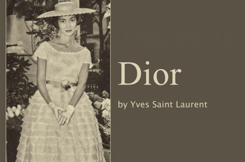 Два года Ив Сен-Лоран ассистировал Кристиана Диора в самом знаменитом французском доме моды и после скоропостижной смерти мастера в 1957 году возглавил его фирму. Так Сен-Лоран в 21 год стал самым молодым дизайнером в мире моды.