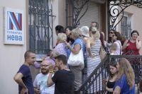 В середине июля стало известно о приостановке деятельности старейшего игрока туристического рынка РФ — петербуржской турфирмы «Нева».