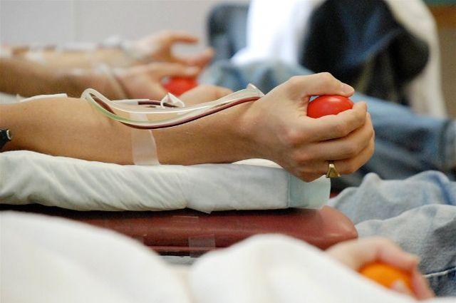 Новую станцию переливания крови открыли в Нижнем Тагиле