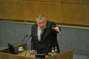 Это личное мнение Владимира Вольфовича... Которое не всегда совпадает с официальной позицией РФ