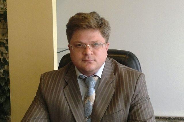 Евгений Добрынин.