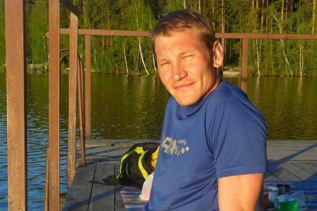 Челябинский спортсмен умер во время чемпионата России по триатлону