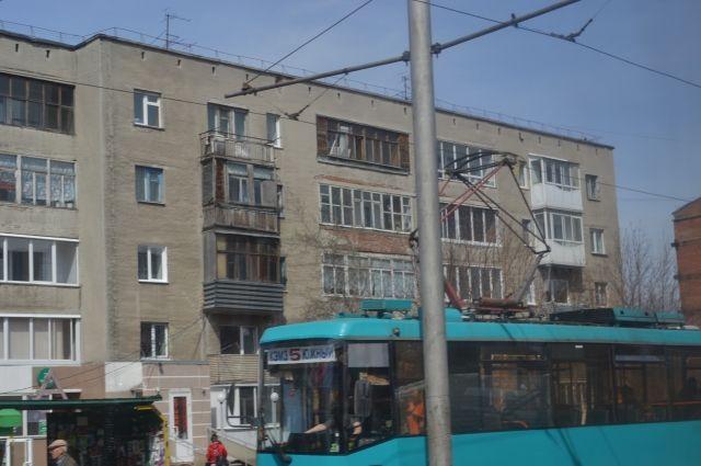 Водители автобусов в Кемерове работают без кондукторов.