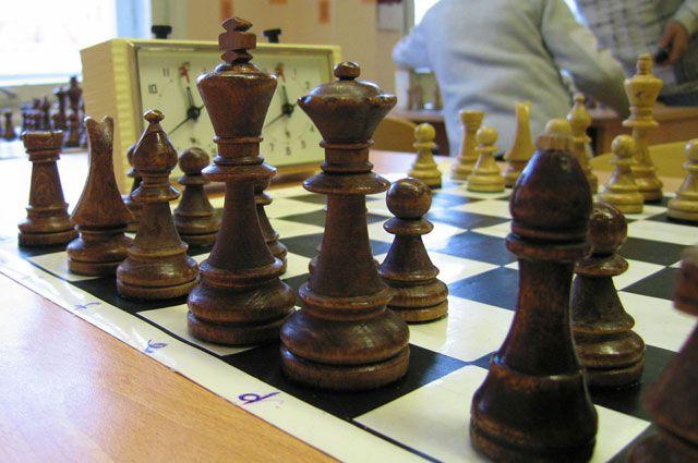 В региональном блиц-турнире по шахматам примут участие более 200 человек.