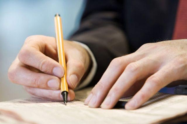 Омские и питерские предприниматели подписали соглашения о сотрудничестве.