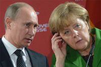 Европа, по мнению экспертов, не готова вступать в конфликт  с В. Путиным.