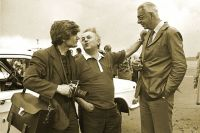 Больше 50 лет Борис Метцгер снимает жизнь Омска - и останавливаться не собирается!