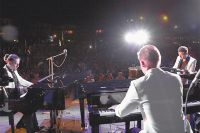 Джаз - музыку чувств - в Крыму играли не для элиты, а для всех.