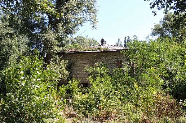 Бывший детский сад №41 на Машмете запущен уже 18 лет