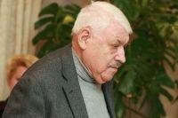 Владимир Орлов, 2009 год.