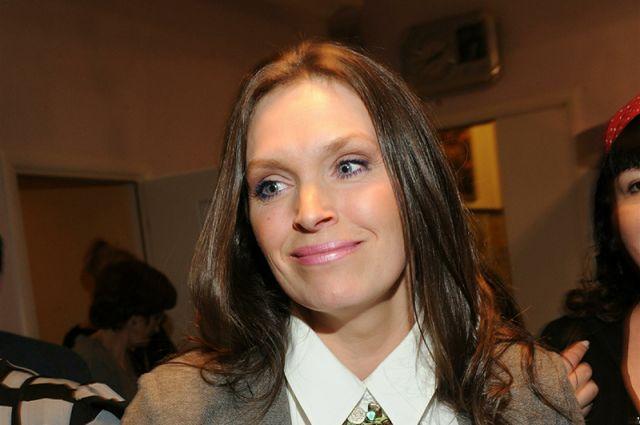 Марина Могилевская.