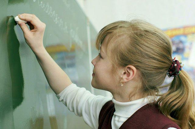 Возможно, скоро юные ангарчане пойдут в новую школу.