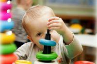 98 ребятишек пойдут в новый детский сад.