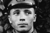 Летчик, Герой Советского Союза Виктор Талалихин.