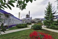 В 2015 г. на заводе завершат реконструкцию агрегата аммиака.