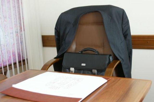 Виктора Соболева назначили министром имущественных отношений.