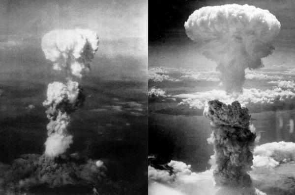 В конце Второй мировой войны, а именно - 26 июля 1945 года - правительства США, Великобритании и Китая подписали Потсдамскую декларацию, согласно которой Япония должна было безоговорочно и немедленно капитулировать. император Японии Хирохито ультиматум не принял.