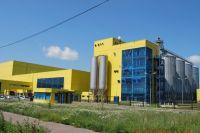 За свою историю «Стальконструкция» построила много промышленных предприятий.