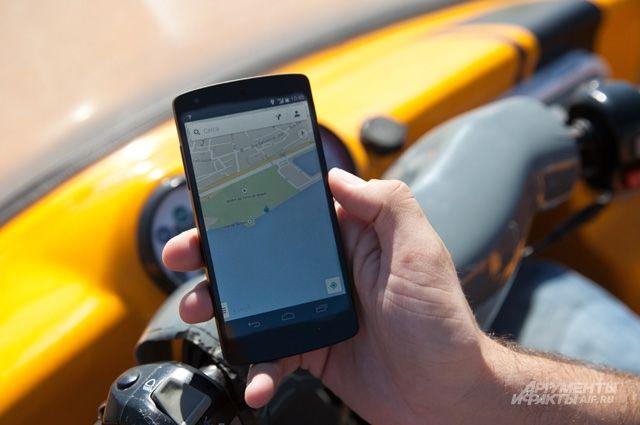 Мобильные приложения для омичей скоро появятся в регионе.