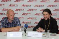 Александр Шеметов и Стефан Бажков