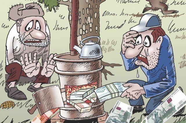 Тепло кедровчанам обходится очень дорого.