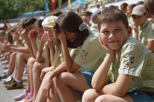 Омские дети примут участие в работе «Академии технического творчества».