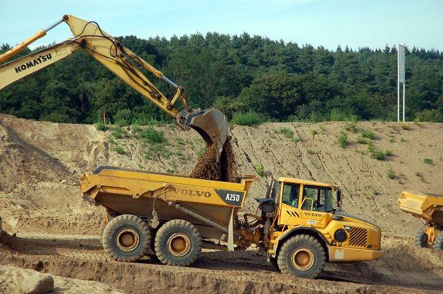 «Сбербанк Лизинг» завершил поставку автопарка компании «Мостострой-11»