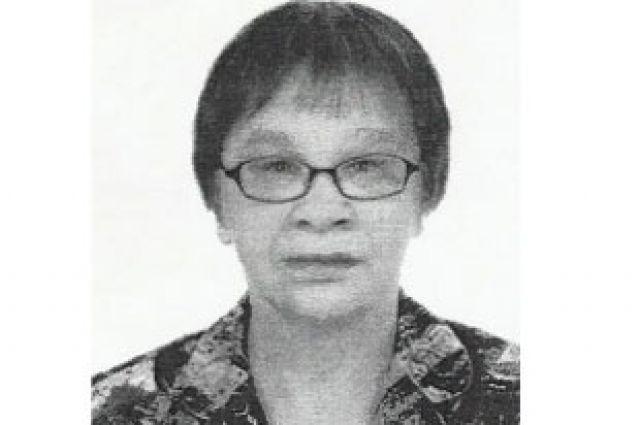 Пропавшая без вести Наталья Белоусова.