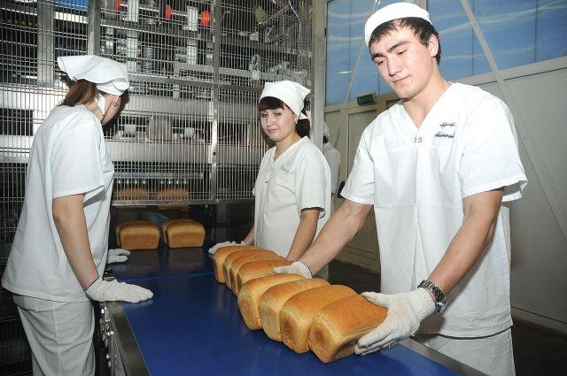 Омские предприниматели готовы поставлять хлеб в госучреждения, но не в убыток своему бизнесу.