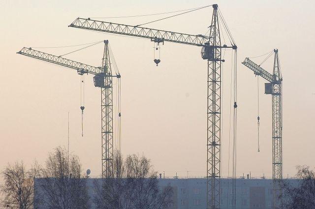 Новый мост будут строить в Тевризском районе.