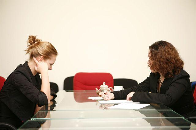 Переселенцев пригласили на собеседование в омские компании.