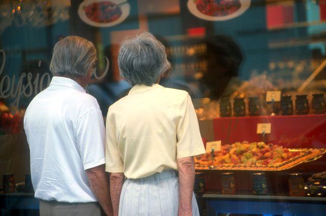 Перерасчет пенсии работающим пенсионерам с 1 августа 2016