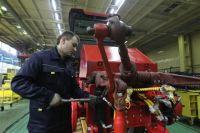 В машиностроительной отрасли сокращается число работников.