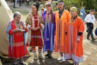 День коренных народов - международный праздник.