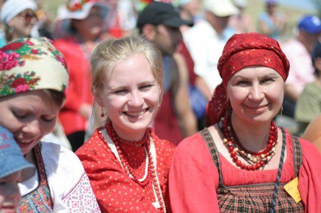 9 августа в Южноуральске пройдет фестиваль «Полотно мира»