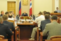 Заседание межведомственной комиссии прошло в регионе.