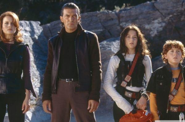 Сотрудничество с Родригесом и трилогия «Дети шпионов» принесли актеру еще большую популярность, уже не только среди взрослых зрителей, но и среди совсем юных киноманов.