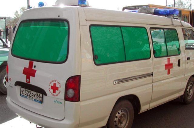 В Екатеринбурге 9 детей попали в больницу с передозировкой наркотиками