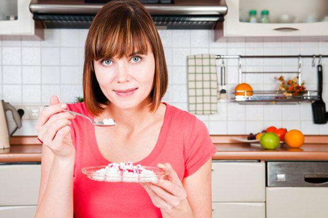 помогает ли правильное питание похудеть