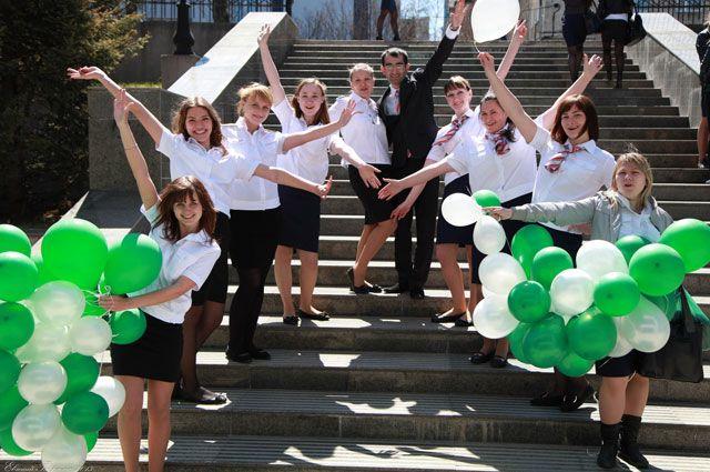 Конкурс на лучший студенческий отряд проводится по нескольким номинациям.