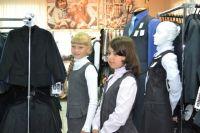 Школьники хотят, чтобы форма была красивой и модной.