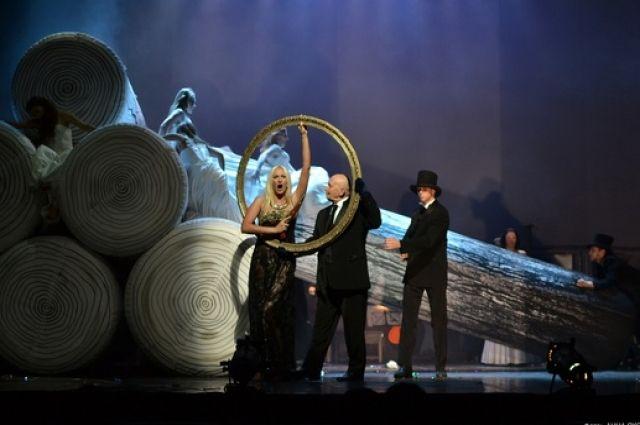 Екатеринбургский театр «Провинциальные танцы» отправится покорять Москву